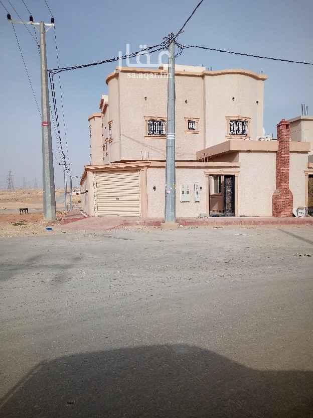فيلا للإيجار في طريق الجنادرية ، حي الشرق ، الرياض ، رماح