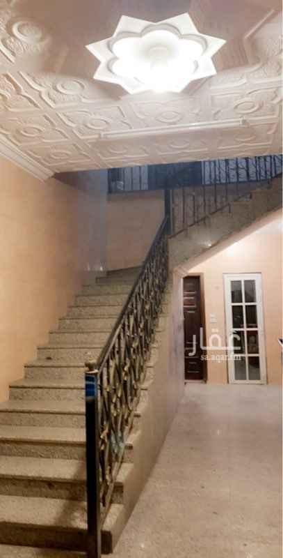 شقة للإيجار في شارع ابو حاتم ، حي الشرفية ، جدة ، جدة
