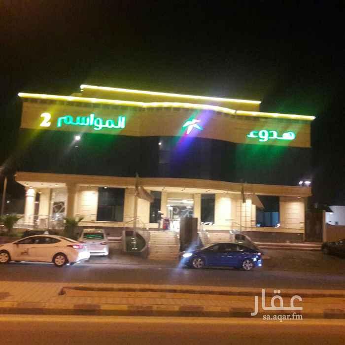 غرفة للإيجار في شارع الطائف ، حي ظهرة لبن ، الرياض