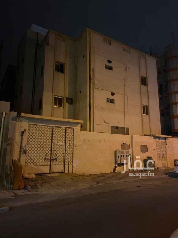 عمارة للبيع في شارع الايمان ، حي الجامعة ، مكة ، مكة المكرمة