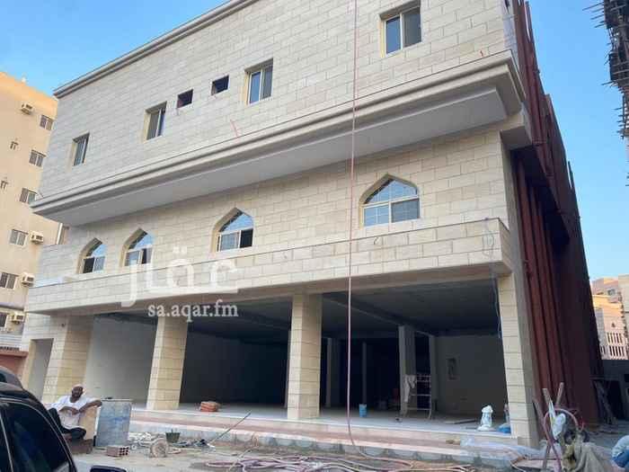 عمارة للبيع في حي الروابي ، جدة ، جدة