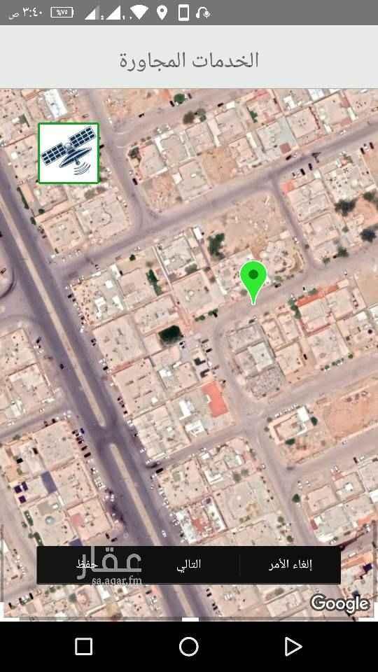أرض للبيع في شارع الفحيحيل ، حي العقيق ، الرياض