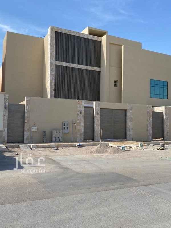 فيلا للبيع في شارع معاوية الكندي ، حي النخيل ، الرياض ، الرياض