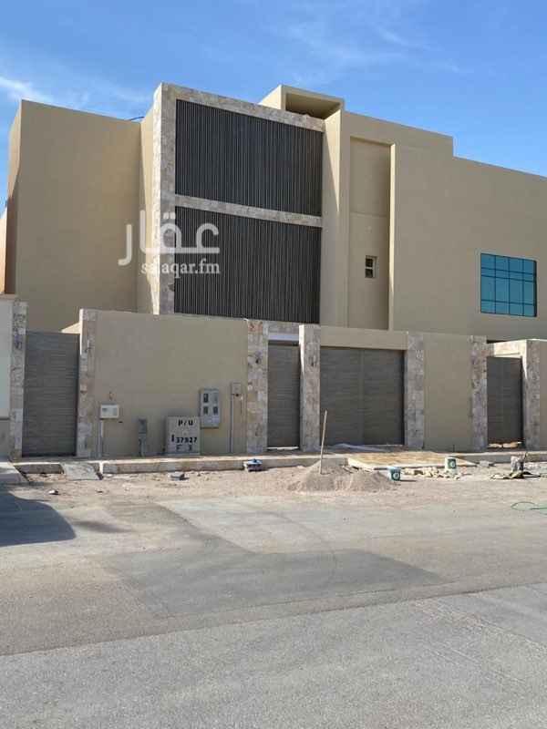 فيلا للبيع في شارع عين شمر ، حي النخيل ، الرياض ، الرياض
