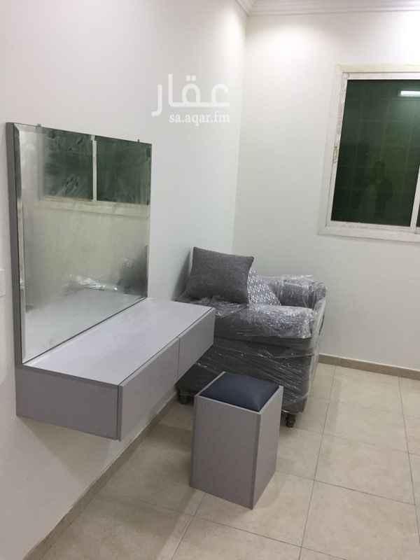 شقة للإيجار في شارع ابي جعفر المنصور ، حي الشهداء ، الرياض ، الرياض
