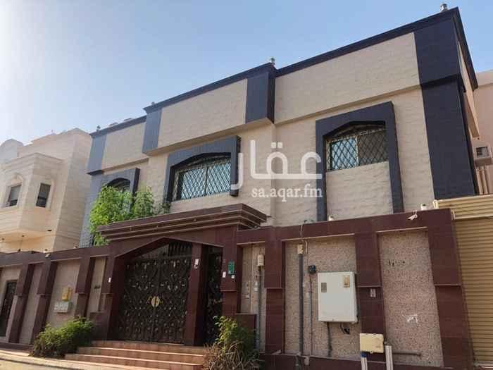 فيلا للبيع في شارع احمد الخلوف ، حي المحمدية ، جدة ، جدة