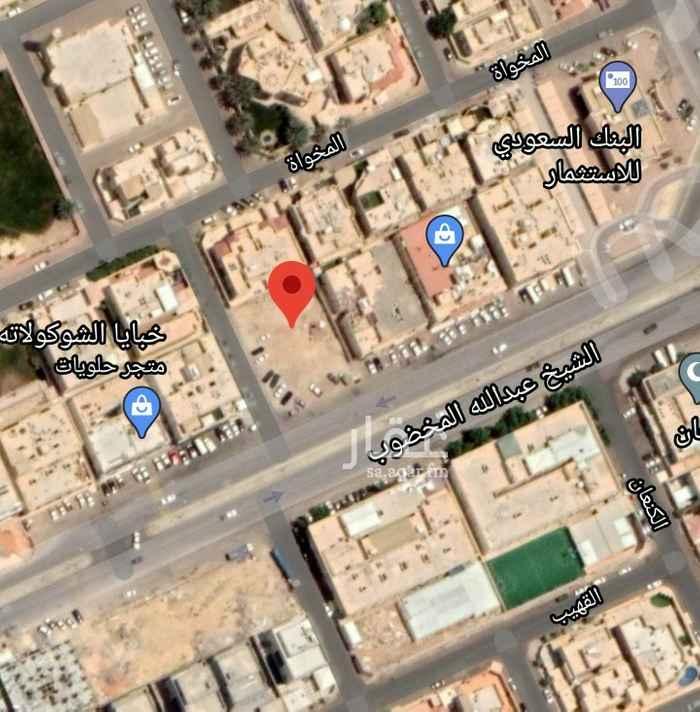 أرض للبيع في طريق عثمان بن عفان ، حي الوادي ، الرياض ، الرياض