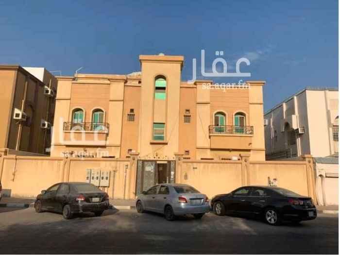عمارة للبيع في شارع الزبير بن العوام ، حي بدر ، الدمام ، الدمام
