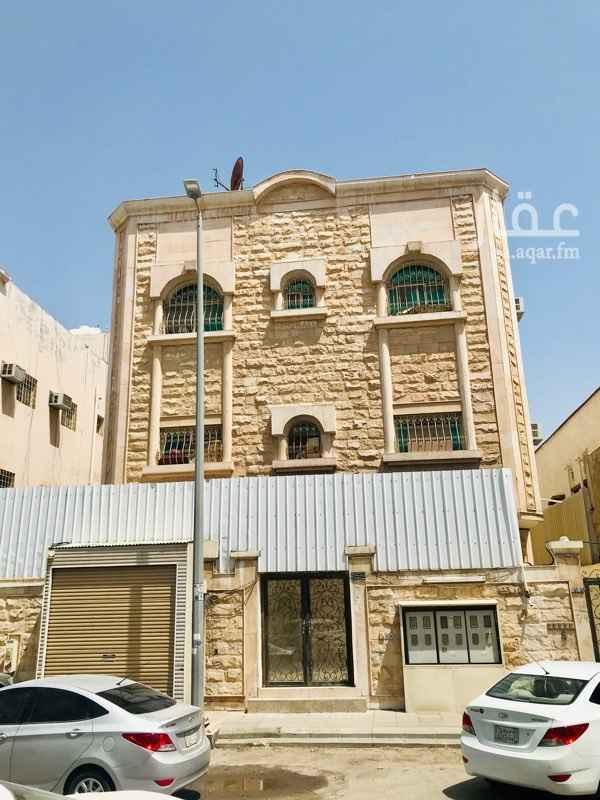 عمارة للبيع في شارع الدرعية ، حي البادية ، الدمام ، الدمام