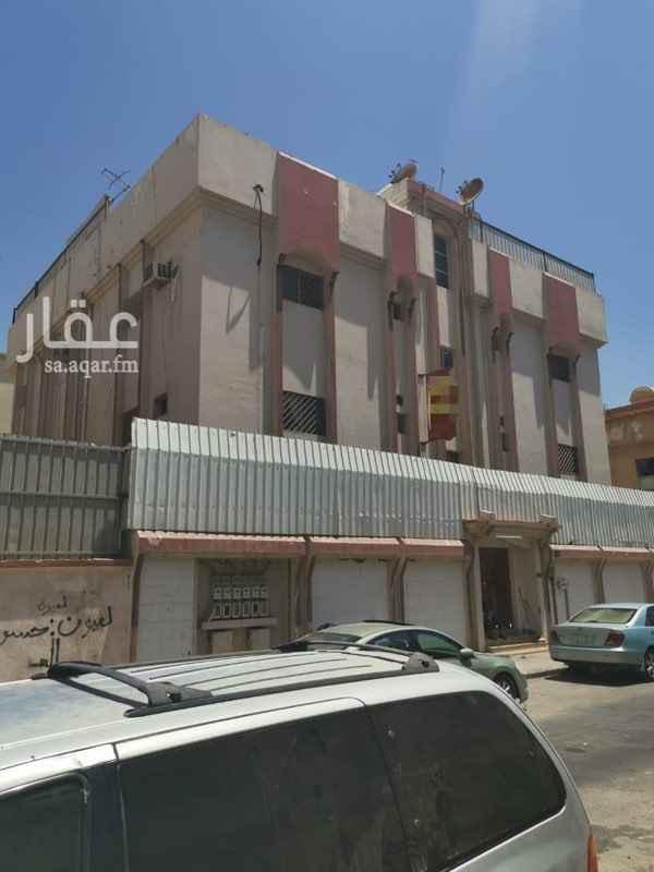 عمارة للبيع في شارع الفضل بن عياض ، حي النخيل ، الدمام ، الدمام