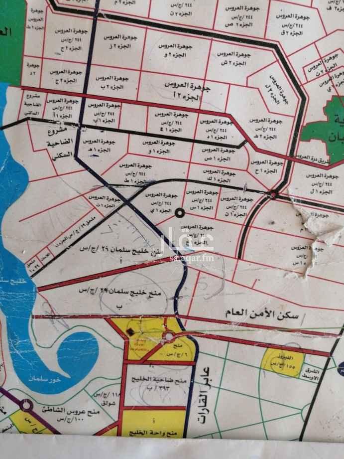 أرض للبيع في شارع أجود بن زامل ، ذهبان ، جدة