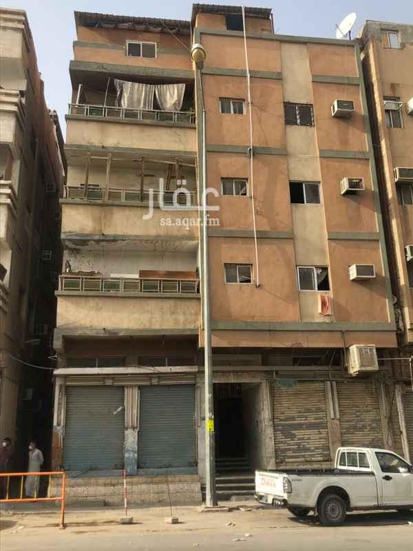عمارة للبيع في شارع ابي أيوب الأنصاري ، حي ثليم ، الرياض ، الرياض