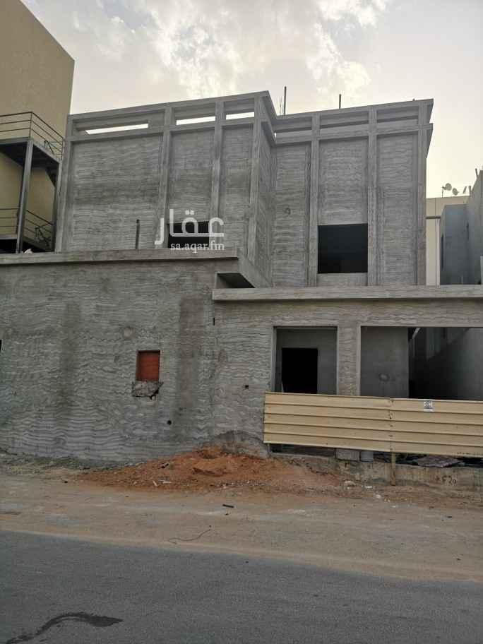 فيلا للبيع في شارع عبدالعزيز العريفي ، حي الربيع ، الرياض ، الرياض