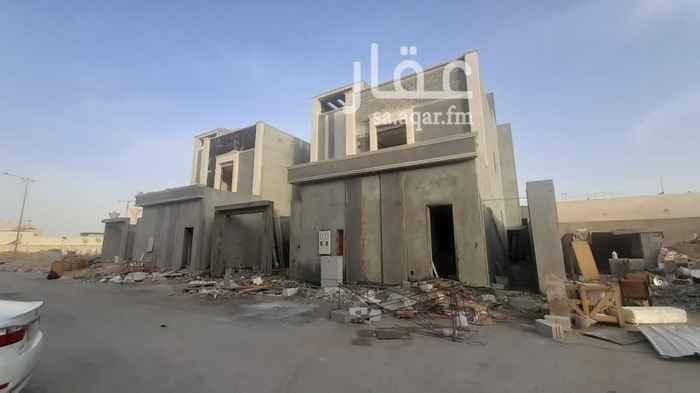 فيلا للبيع في شارع رقم 350 ، حي النرجس ، الرياض ، الرياض