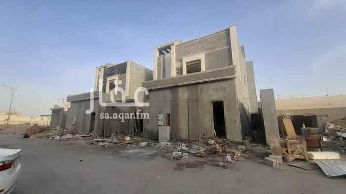 فيلا للبيع في شارع رقم 372 ، حي النرجس ، الرياض ، الرياض