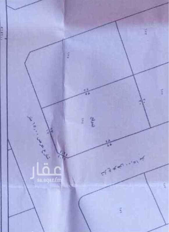 أرض للبيع في شارع معاوية بن ابي سفيان ، حي المحمدية ، جدة