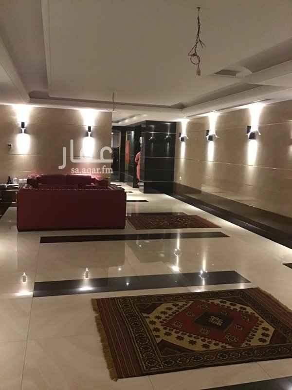شقة للإيجار في شارع اطلس ، حي النهضة ، جدة
