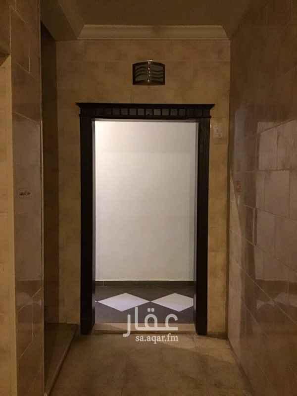 شقة للبيع في شارع حسن ابو الحمائل ، حي السلامة ، جدة ، جدة