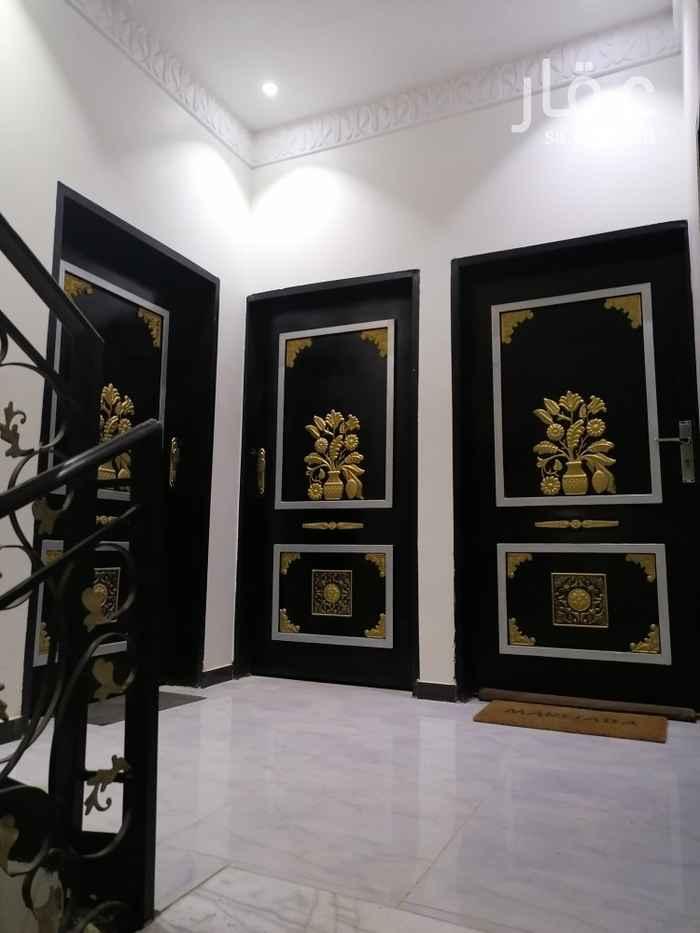 شقة للإيجار في شارع الديوان ، الرياض