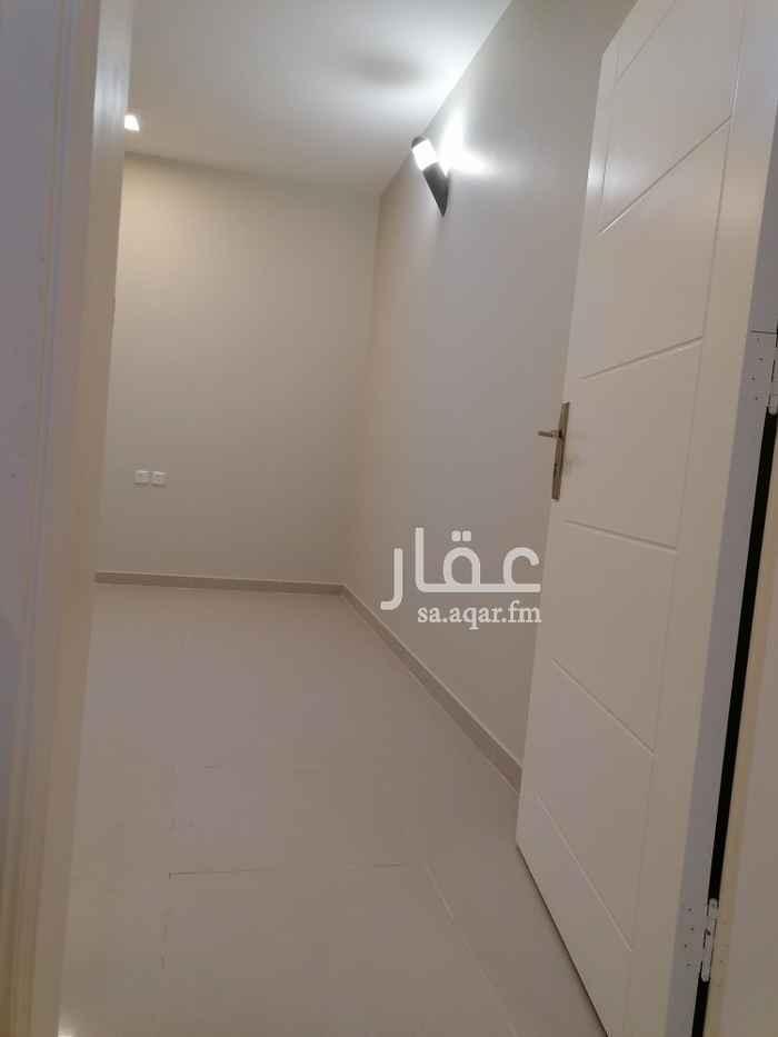 شقة للإيجار في طريق عثمان بن عفان ، الرياض
