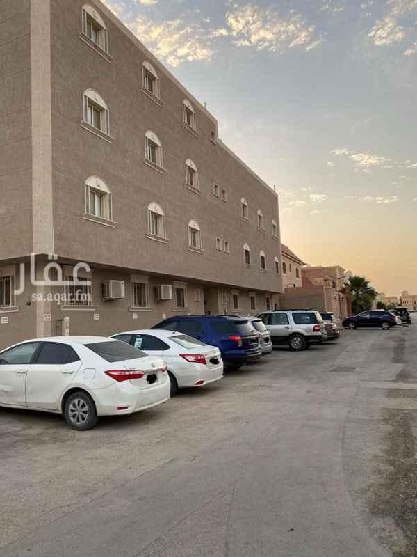 شقة للبيع في شارع الوقف ، حي ظهرة لبن ، الرياض ، الرياض
