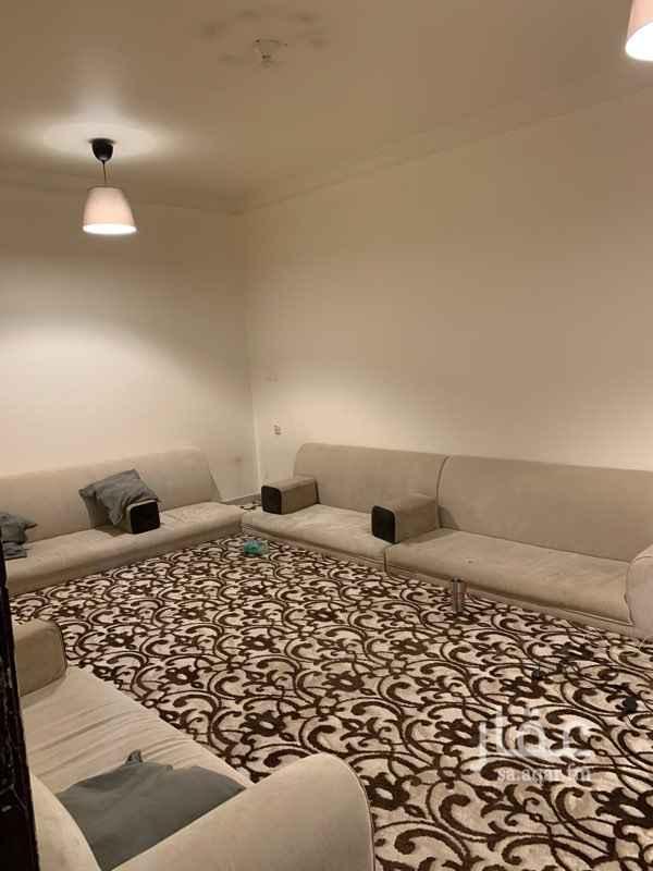 شقة للإيجار في شارع وادي الزرقاء ، حي الندى ، الرياض ، الرياض