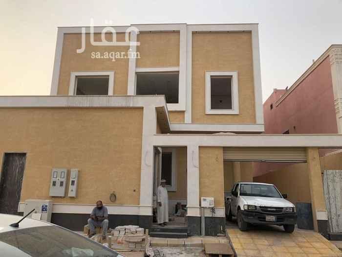 فيلا للبيع في شارع نجران ، حي ظهرة لبن ، الرياض ، الرياض