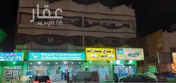 عمارة للبيع في شارع سلطان بن سلمان ، حي المروة ، جدة ، جدة