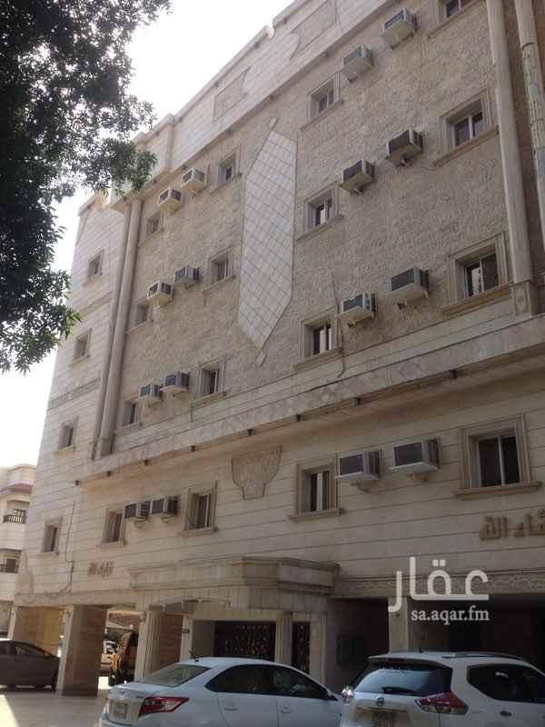 شقة للإيجار في شارع حمزه بن النعمان, حي الصفا, جدة