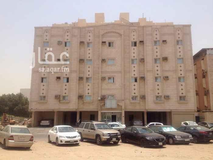 شقة للإيجار في شارع ابو سعد الساعدي, حي الصفا, جدة