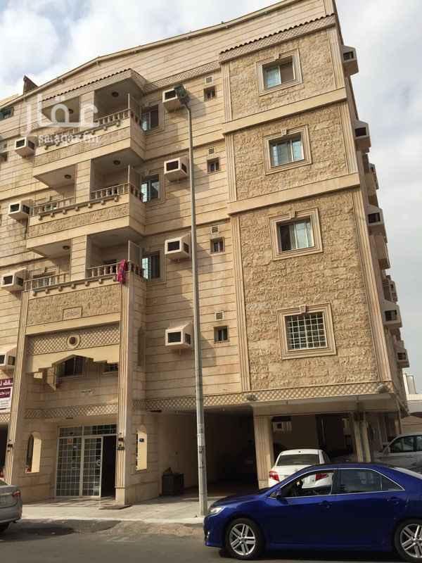 شقة للإيجار في شارع محمد امين العمري ، حي الصفا ، جدة
