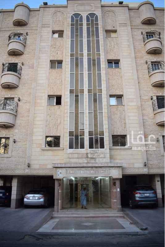 شقة للإيجار في شارع وادي العناب ، حي العزيزية ، جدة