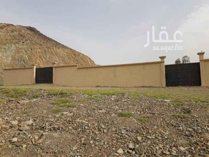 أرض للإيجار في طريق عسفان ، حي الرياض ، جدة