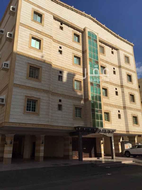 شقة للإيجار في شارع وادي الخمس ، حي المروة ، جدة ، جدة
