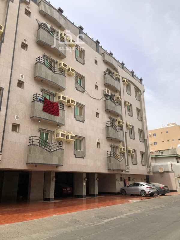 شقة للإيجار في شارع الفيلق ، حي العزيزية ، جدة ، جدة