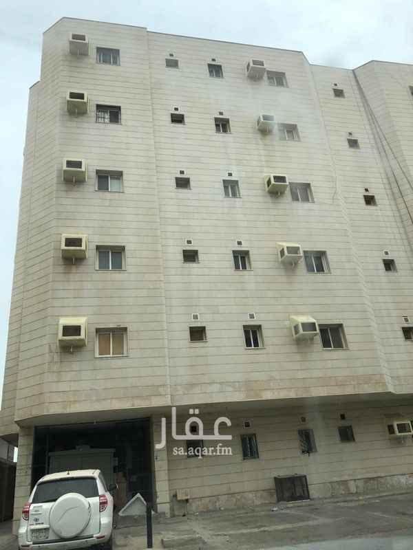 شقة للإيجار في شارع القاضي ، حي العزيزية ، جدة ، جدة