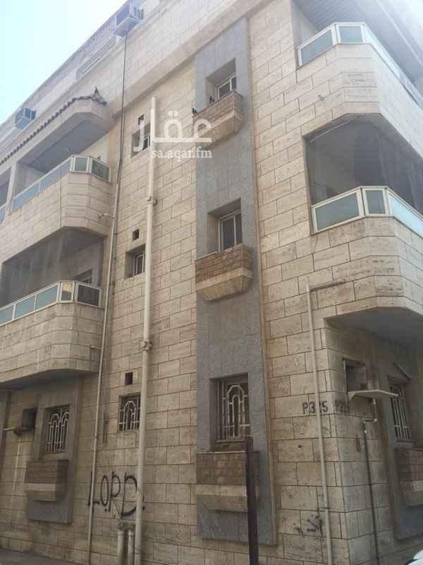 شقة للإيجار في شارع ابن مغيث ، حي البوادي ، جدة ، جدة