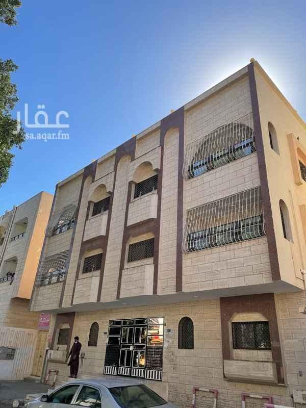شقة للإيجار في شارع الخليل احمد ، حي الصفا ، جدة ، جدة