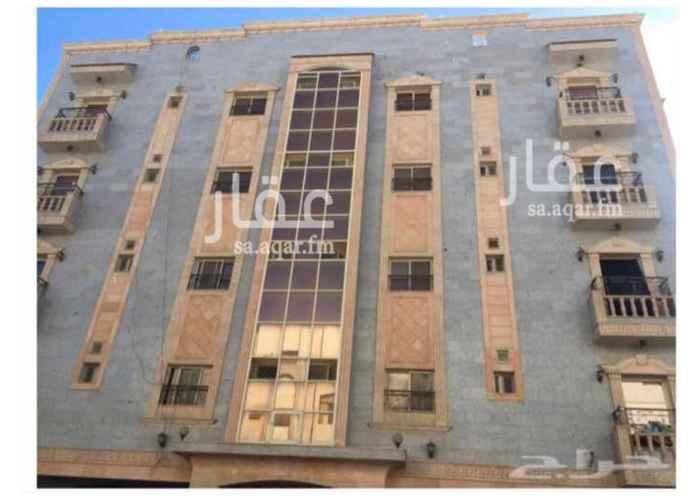 شقة للإيجار في شارع عائشه التيموريه ، حي المروة ، جدة ، جدة