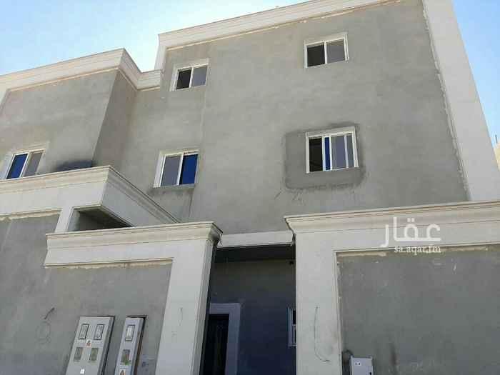 عمارة للبيع في شارع ثابت بن النعمان ، حي العارض ، الرياض ، الرياض