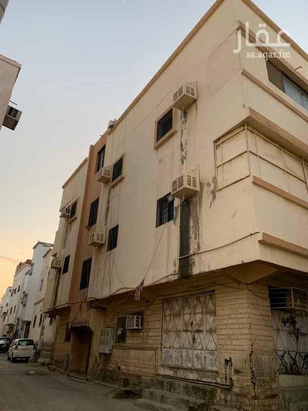 عمارة للبيع في شارع طالب توفيق ، حي الجامعة ، جدة ، جدة
