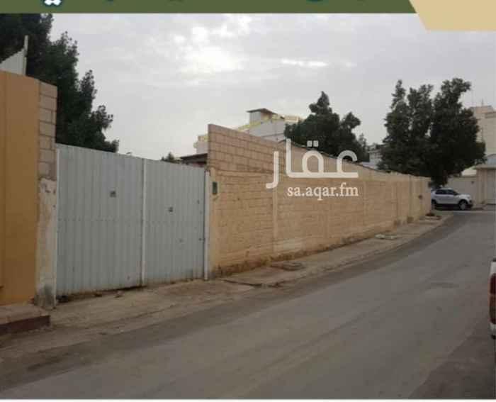 أرض للبيع في شارع الغريب ، حي جرير ، الرياض ، الرياض