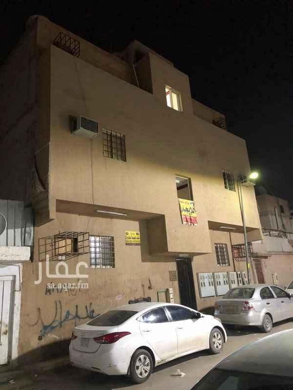 شقة للإيجار في شارع ابي نزار اليمني ، حي اليمامة ، الرياض ، الرياض