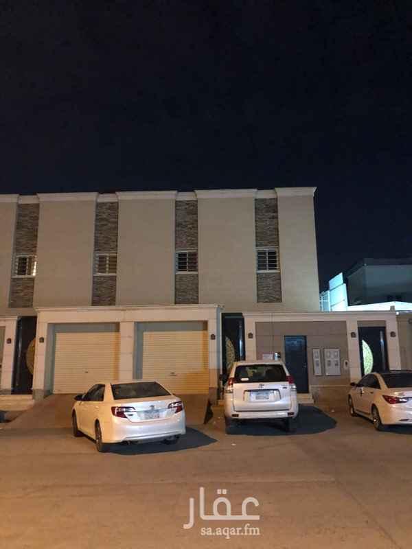 شقة للإيجار في شارع اسحاق الازرق ، حي بدر ، الرياض ، الرياض