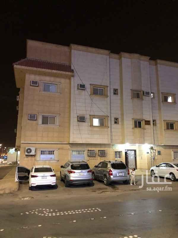 شقة للإيجار في شارع لبيد بن ربيعة ، حي الزهرة ، الرياض ، الرياض