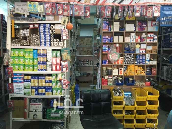محل للبيع في شارع البحر المتوسط, العقيق, الرياض