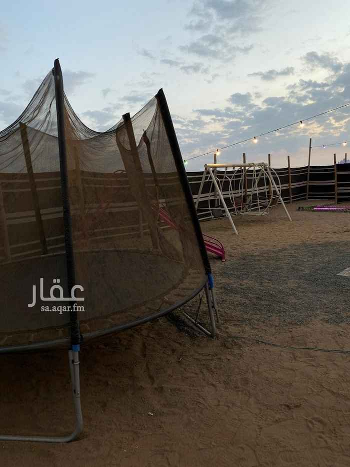 مخيم للإيجار في حي الفروسية ، جدة ، جدة