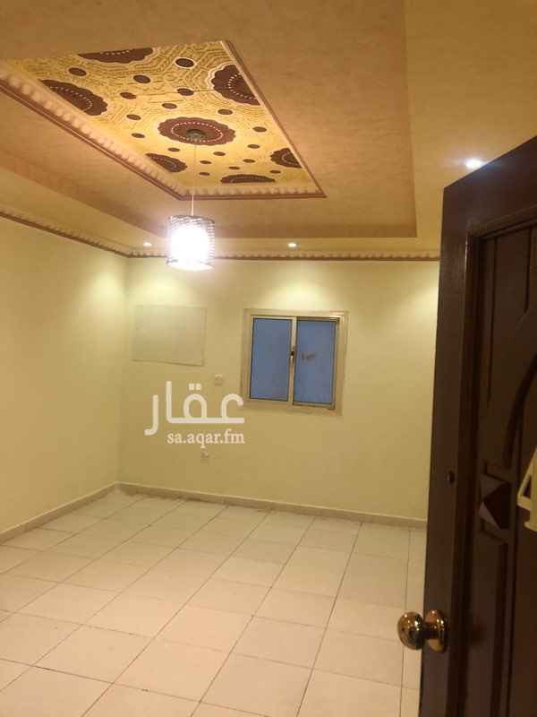 شقة للبيع في شارع ابن اسعد البلنسي ، حي المروة ، جدة ، جدة