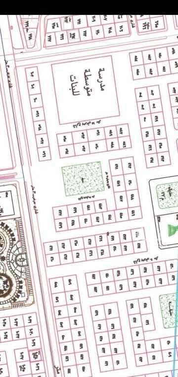 أرض للبيع في حي الفرنيسية الشرقية ، رابغ ، رابغ