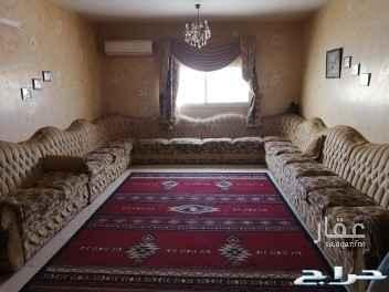 شقة للإيجار في شارع اويس القرني ، حي العزيزية ، الرياض ، الرياض